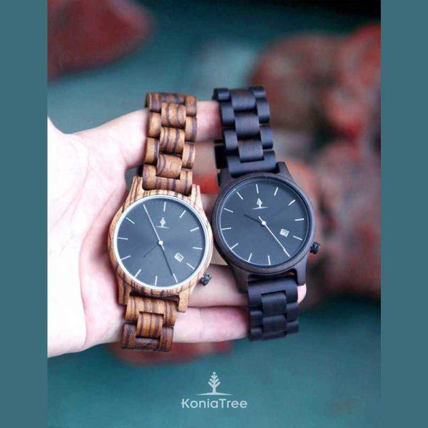 Konia Space Watch Series